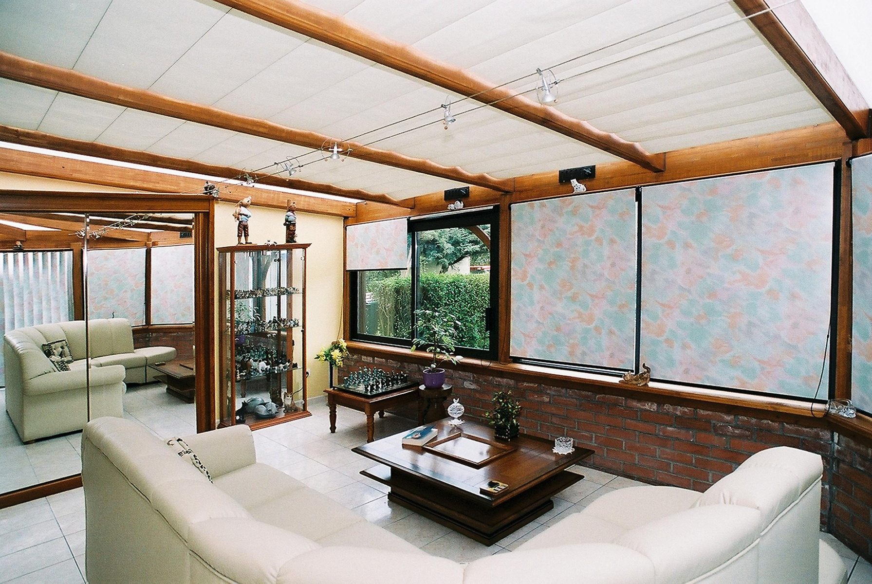 stores int rieurs store pour v randa reflex 39 sol enderlin stores et receptions. Black Bedroom Furniture Sets. Home Design Ideas