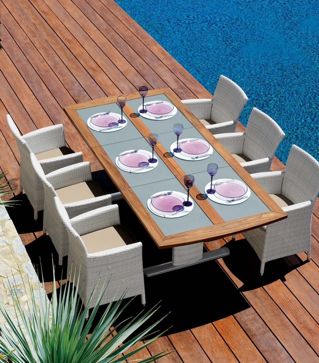 mobilier exterieur vlaemynck. Black Bedroom Furniture Sets. Home Design Ideas